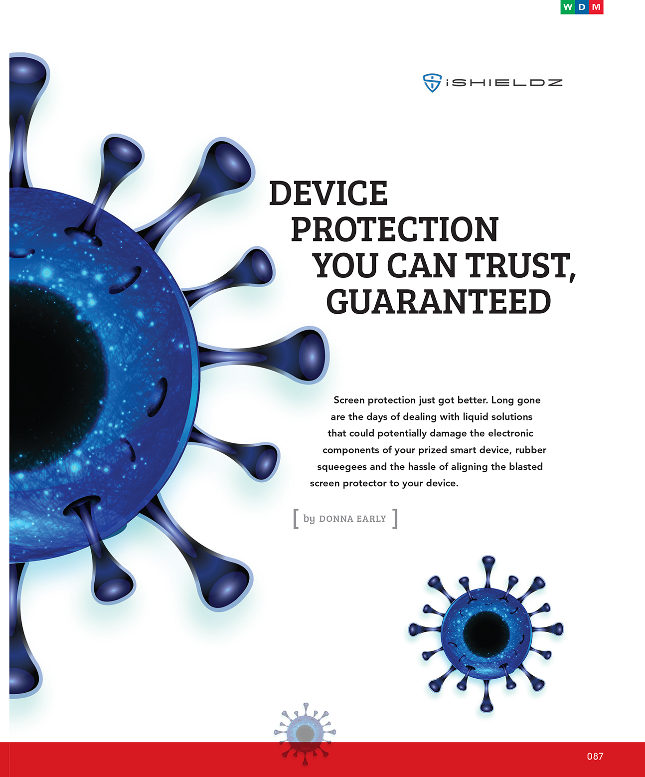 Device Protection You Can Trust